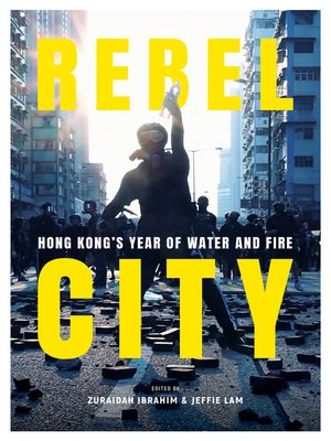 cover image of Rebel City
