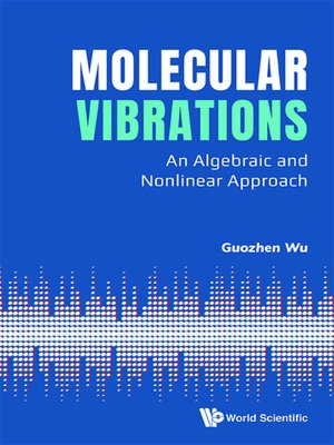 cover image of Molecular Vibrations