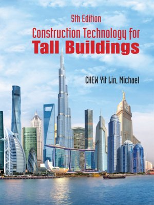 cover image of Construction Technology For Tall Buildings ()