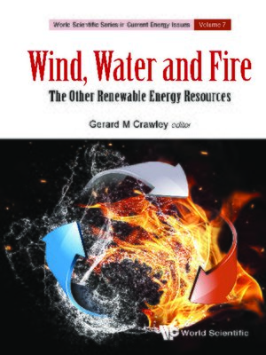 cover image of Wind, Water and Fire