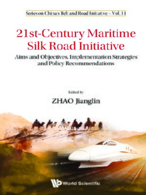 cover image of 21st-century Maritime Silk Road Initiative
