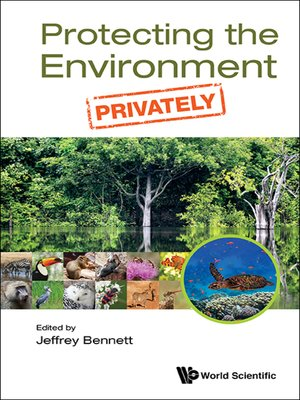 cover image of Protecting the Environment, Privately