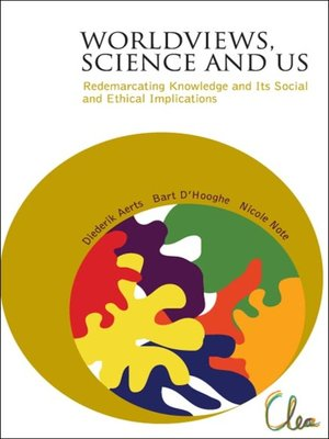 cover image of Worldviews, Science and Us