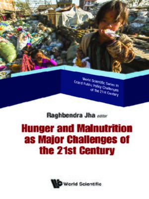 cover image of Hunger and Malnutrition As Major Challenges of the 21st Century