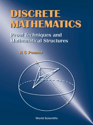 cover image of Discrete Mathematics
