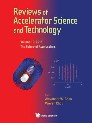 cover image of Reviews of Accelerator Science and Technology--Volume 10
