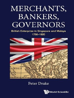cover image of Merchants, Bankers, Governors