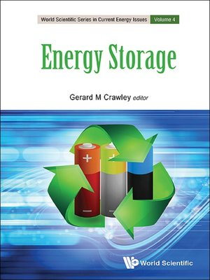 cover image of Energy Storage