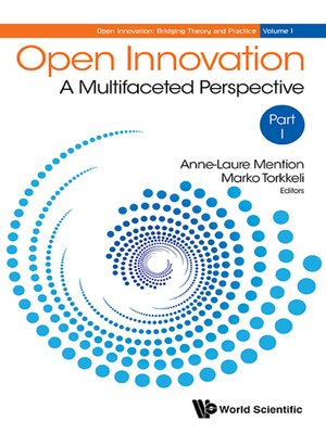 cover image of Open Innovation