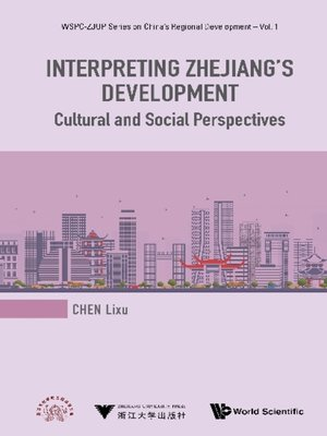 cover image of Interpreting Zhejiang's Development