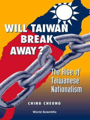 cover image of Will Taiwan Break Away