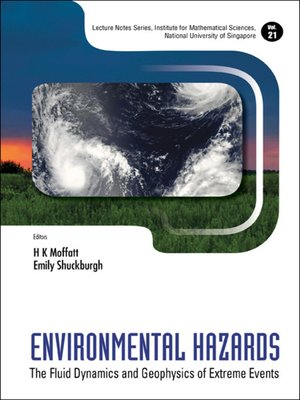 cover image of Environmental Hazards
