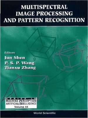 cover image of Multispectral Image Processing and Pattern Recognition