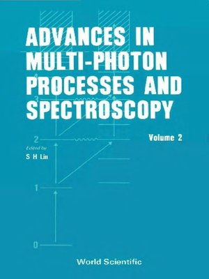cover image of Advances In Multi-photon Processes and Spectroscopy, Vol 2