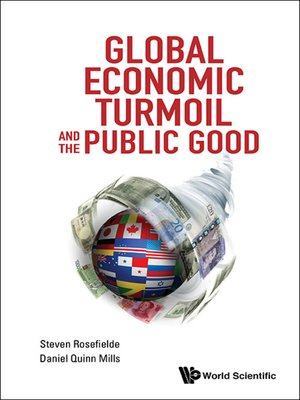 cover image of Global Economic Turmoil and the Public Good