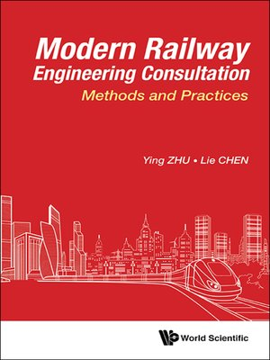 cover image of Modern Railway Engineering Consultation