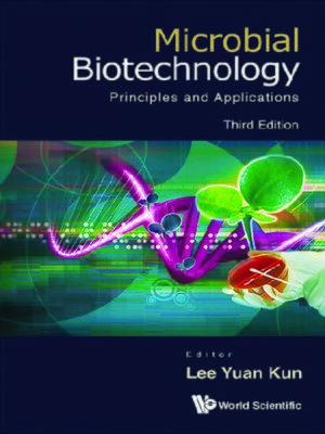cover image of Microbial Biotechnology