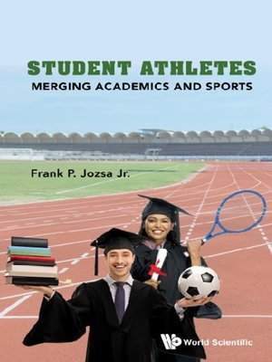 cover image of Student Athletes