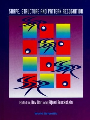cover image of Shape, Structure and Pattern Recognition