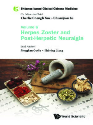 cover image of Evidence-based Clinical Chinese Medicine--Volume 6