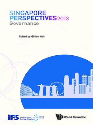 cover image of Singapore Perspectives 2013