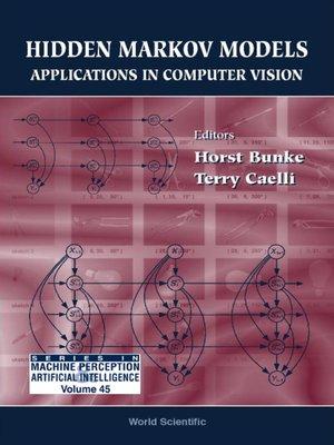 cover image of Hidden Markov Models