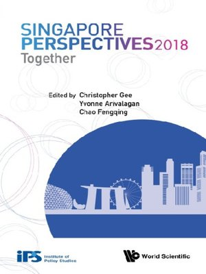 cover image of Singapore Perspectives 2018