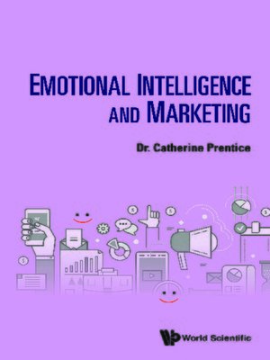 cover image of Emotional Intelligence and Marketing