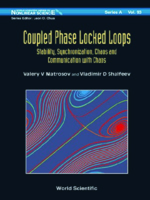 cover image of Coupled Phase-locked Loops