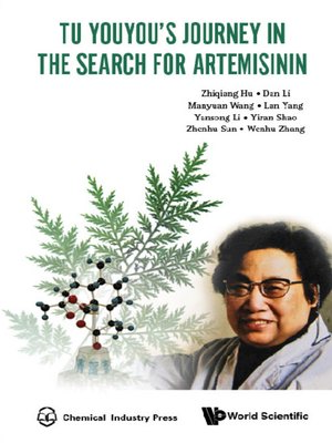 cover image of Tu Youyou's Journey in the Search for Artemisinin