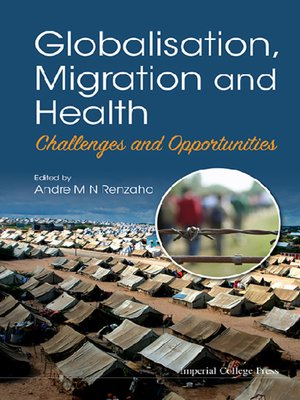 cover image of Globalisation, Migration and Health