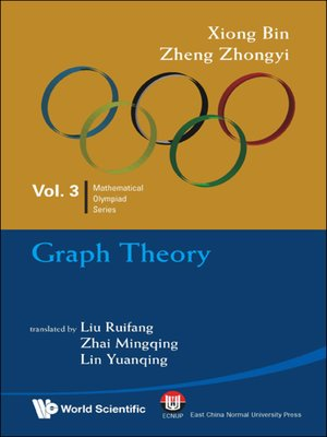 cover image of Graph Theory