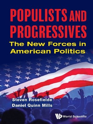 cover image of Populists and Progressives
