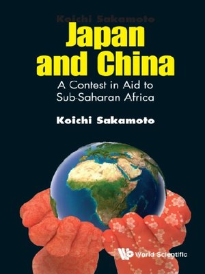 cover image of Japan and China