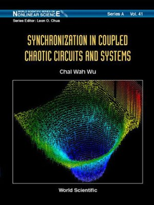 cover image of Synchronization In Coupled Chaotic Circuits & Systems