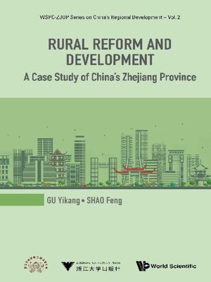 cover image of Rural Reform and Development