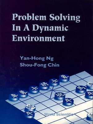 cover image of Problem Solving In a Dynamic Environment