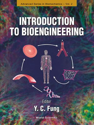 cover image of Introduction to Bioengineering