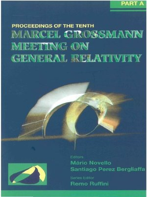 cover image of The Tenth Marcel Grossmann Meeting