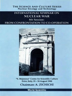 cover image of From Confrontation to Cooperation