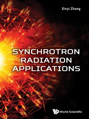 cover image of Synchrotron Radiation Applications