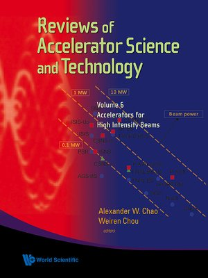 cover image of Reviews of Accelerator Science and Technology--Volume 6
