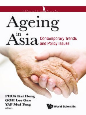 cover image of Ageing In Asia