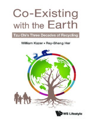 cover image of Co-existing With the Earth