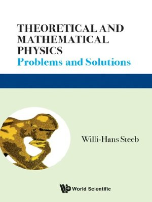 cover image of Theoretical and Mathematical Physics