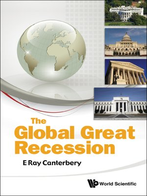 cover image of The Global Great Recession