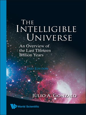 cover image of The Intelligible Universe