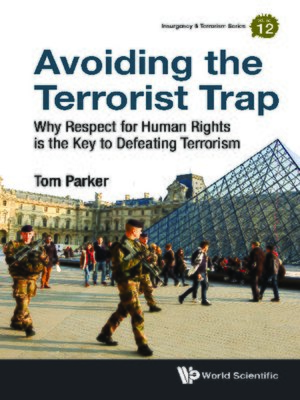 cover image of Avoiding the Terrorist Trap