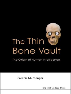 cover image of The Thin Bone Vault