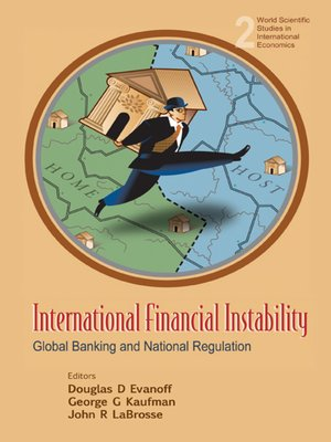 cover image of International Financial Instability